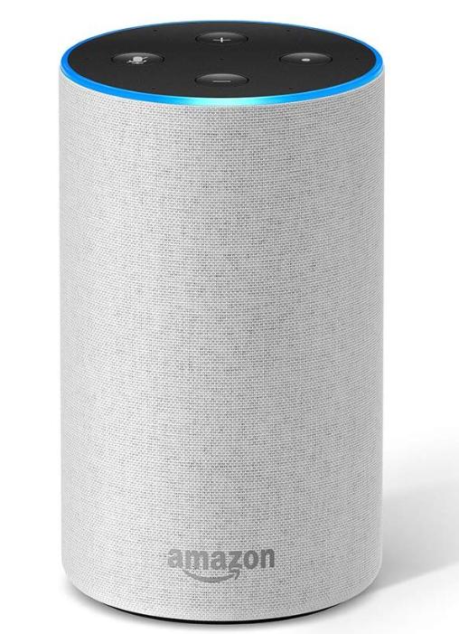 Amazon Echo 2 generation