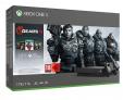 Pack Xbox One X – Gears 5 à 329,99 € au lieu de 499,99 € (34 %) chez Amazon